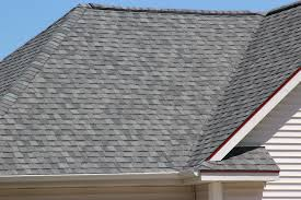 Owens Corning Roof installed by a professional roofing contractor.
